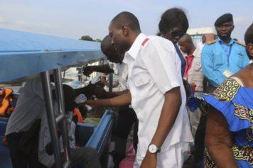 Congo Ebola cases