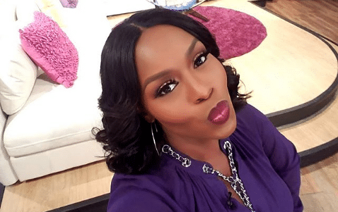 Married To Medicine Star Miss Quad Won T Let Her Estranged Husband S Accusations Keep Her Down