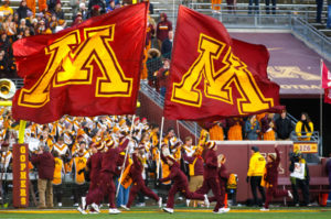 Nine Black Football Players Sue University of Minnesota In Sexual Misconduct Case, Say They Were Used as Scapegoat