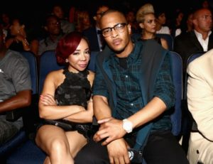 Fans Can't Get Enough of T.I. and Tiny's Wedding Pictures As the