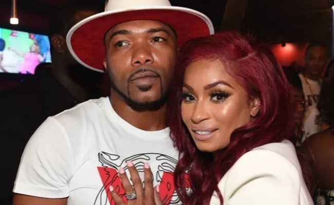 Ferrari Of Atlanta >> 'LHHATL' Karlie Redd Gets Engaged and Fans Scramble to Find More About Her Mystery Boo