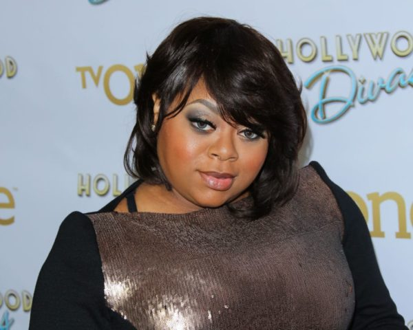 Countess Vaughn