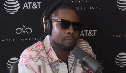 Wale Accused American Airlines of Racism