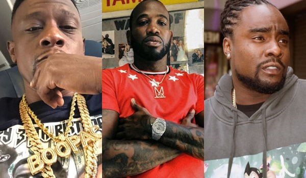 Boosie Badazz, Wale, Young Dolph and Others Mourn the Death of Rapper Young Greatness