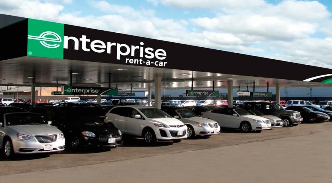 Lawsuit Accuses Detroit Enterprise Rent-A-Car Of