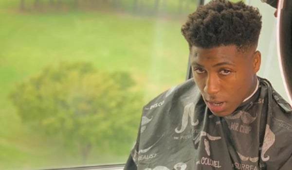 Nba Youngboy Gives High School Graduate A Huge Stack Of Cash During