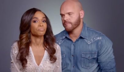 "Michelle Williams and Chad Johnson Argue About Race and Mental Health on Their Show ""Chad Loves Michelle"""