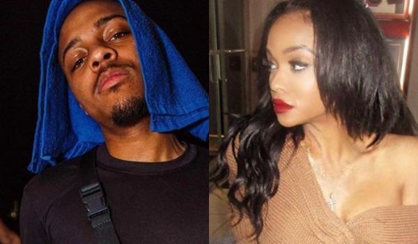 People are upset that Masika Kalysha and Bow Wow hooked up