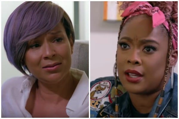 LisaRaye and Da Brat Shed Tears Over Rapper's Financial ...