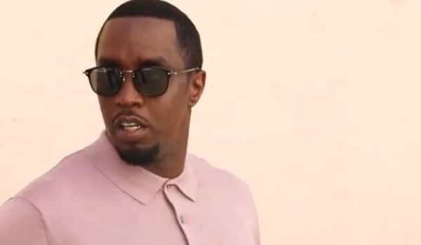 Sean 'Diddy' Combs posts message about not quitting after ex Kim Porter's death