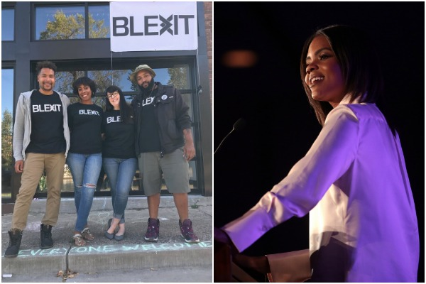 The Real 'Blexit' Founder Speaks Out After Candace Owens Used Her Nonprofit's Name for Partisan Gain