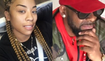 Keyshia Cole seemingly responded to backlash after saying the parents of R. Kelly should've been better protectors.