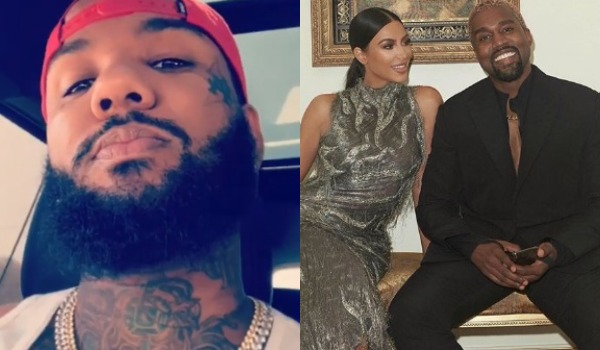 The Game responded to the backlash he received over his graphic sex lyrics about Kim Kardashian.