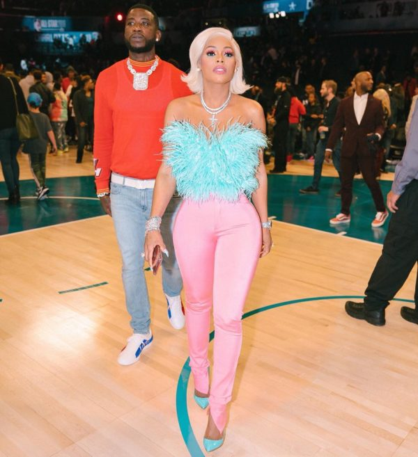 Some Fans Deem Keyshia Ka'Oir 'Fashionista of the Century,' While Others Call Her 'Tacky'