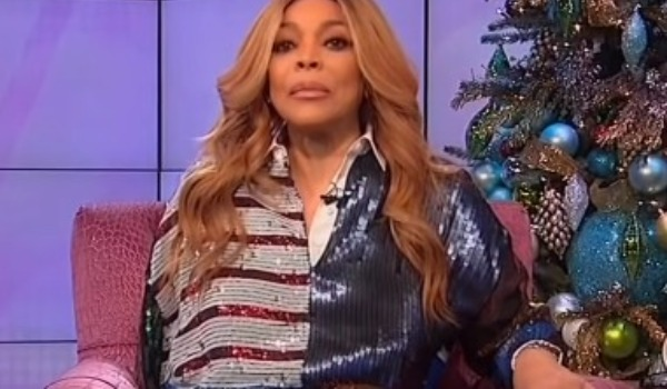 """Wendy Williams' staff is upset that she hasn't told them about the future of """"The Wendy Williams Show."""""""