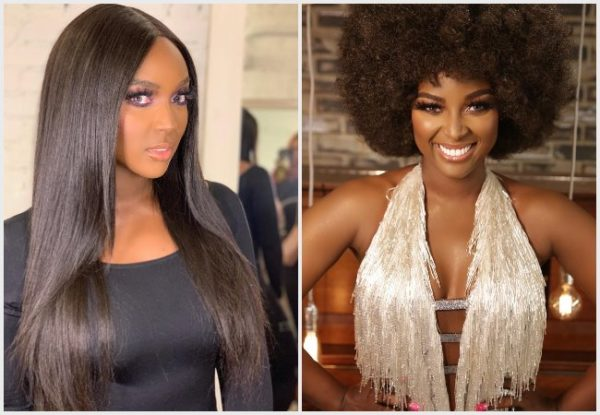 Amara La Negra Goes From 'Fro to 'No' With Straight Tresses, Leaves Fans With Mixed Reactions