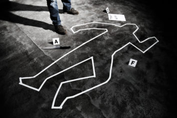 Chicago Unsolved Murders