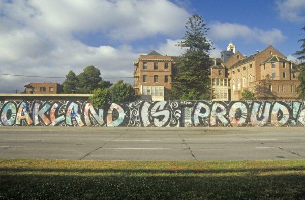 Oakland gentrification