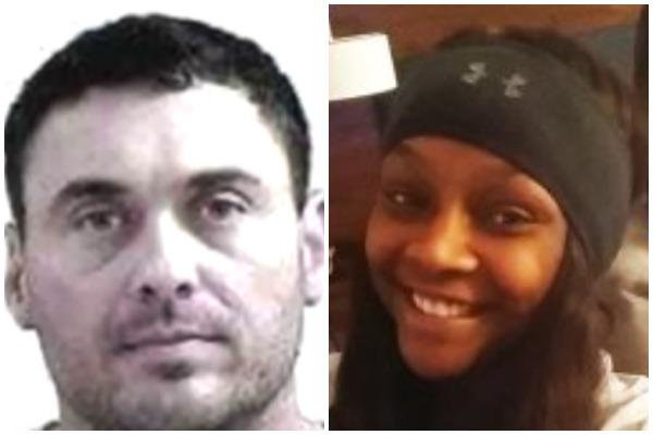 White Mississippi Cop Charged With Killing Black Mistress: 'He Just Basically Didn't Want His Wife to Find Out'