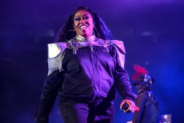 'Everything I Spoke, I've Done': How a Young Missy Elliot Manifested Her Accomplishments