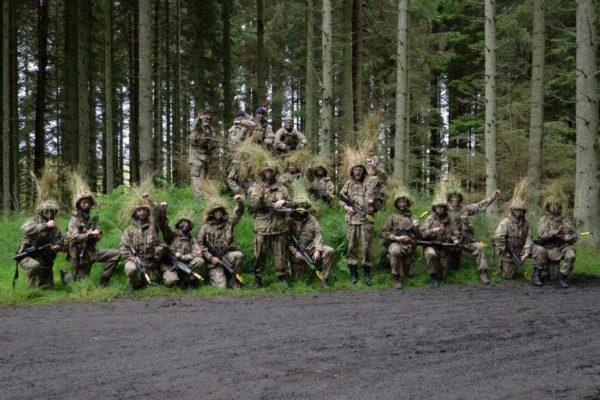 Greater Manchester Army Cadet Force