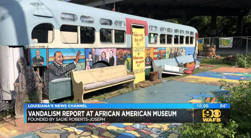 Baton Rouge African-American Museum