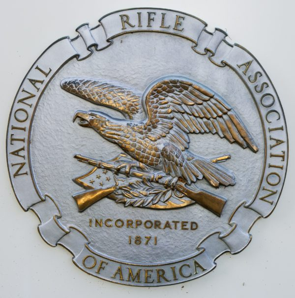 San Francisco Officials Declare the NRA a Domestic Terror Organization