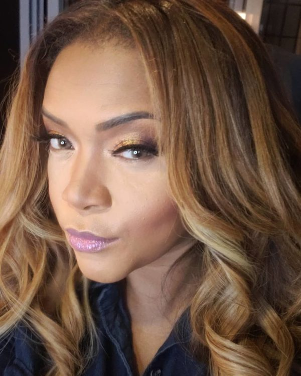 'Guuuuul I Can't Wait': Mariah Huq Sends Fans Into A Frenzy With New Photo Ahead of 'Married to Medicine' Premiere