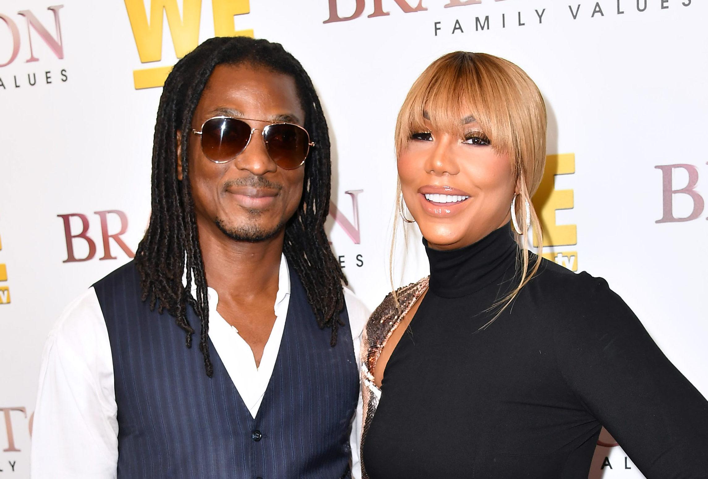 You Are So Wonderful to Her': Why Tamar Braxton's Boyfriend David ...