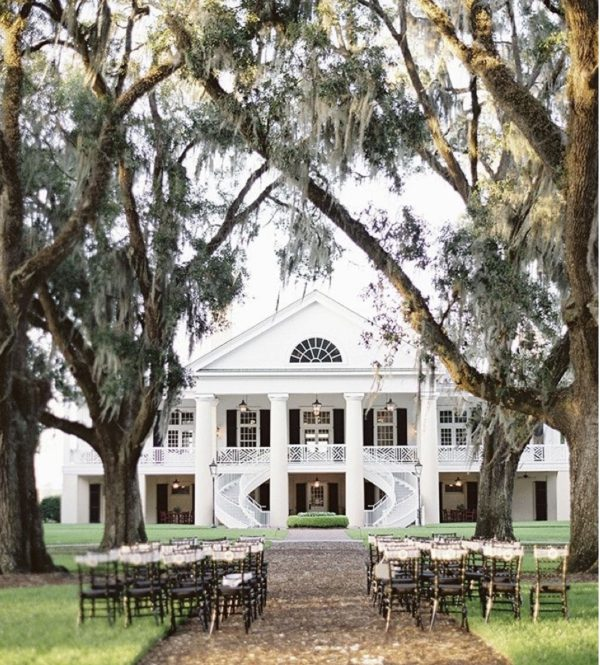 Romanticizing Slave Plantations as Wedding Venues Soon to Be Much Harder as Top Planning Sites Act to Remove Listings