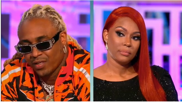 'You Both Cheated': 'LHHH' Fans Call Out A1 and Lyrica for Past Infidelities After They Blame Each Other