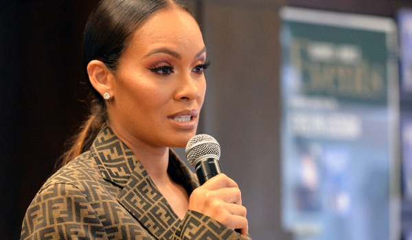 'Bad Mamacita': Evelyn Lozada Wins Fans Over With Smoking-Hot Looks