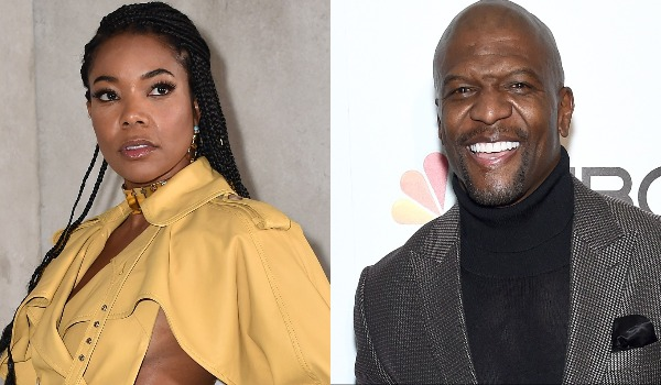 'Where the Hell is All That Diversity Homie?': Gabrielle Union Hits Back After Terry Crews Speaks on Her 'AGT' Exit
