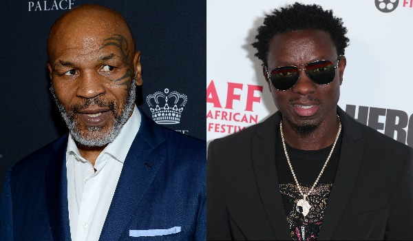 Mike Tyson Denies Threatening Michael Blackson For Making A Joke About His Daughter