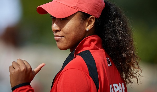 Serve: Naomi Osaka Has Her Own Docuseries on Netflix Coming