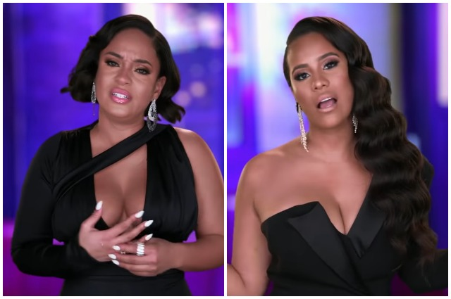 'Let Him Go': 'LHHNY' Fans Slam Tahiry for Still Being 'Thirsty' Over Joe Budden After Confrontation with Cyn Santana
