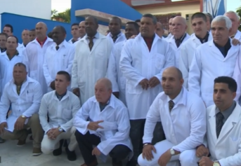 Cuban Medical Brigades