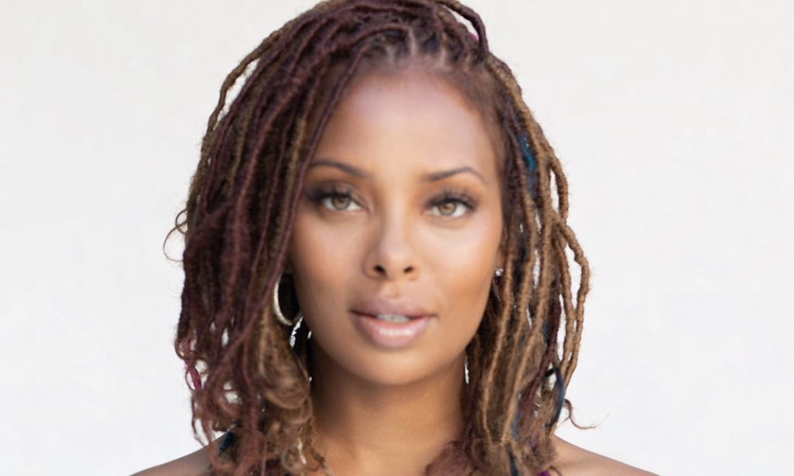'If Its One Thing Eva's Gon Do Is Serve Face': Eva Marcille's Alluring Selfie Leaves Fans Wanting More