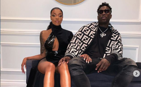 Congrats!: 'Black Ink Crew: Chicago' Star Phor Confirms He and His Girlfriend Are Expecting After His Previous Hints